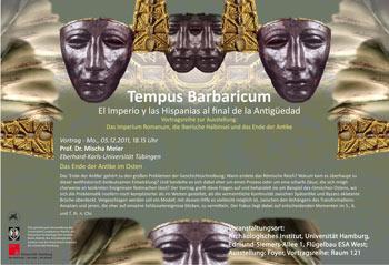 tempusbarbaricum