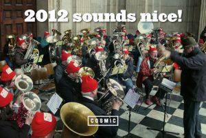 ¡Feliz año nuevo…!