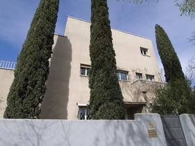 Deutsches Archäologisches Institut Abteilung Madrid