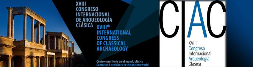 Congreso Internacional de Arqueología Clásica