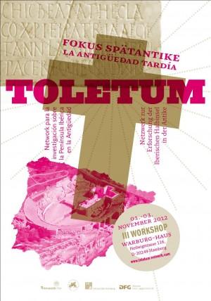 Toletum III Flyer