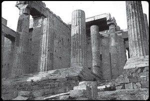 athen-akropolis-1933