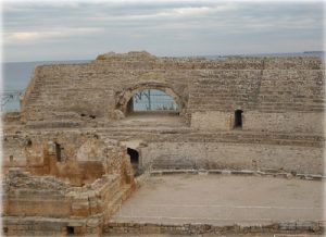 Amfiteatre, Tarragona
