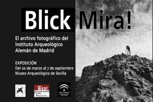 Blick - Mira, Sevilla, 03.-09.2014