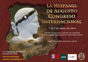 Hispania de Augusto 04.2014