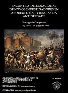 Santiago de Compostela 06.2015
