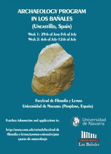 ArchaeologyProgramLosBa±ales