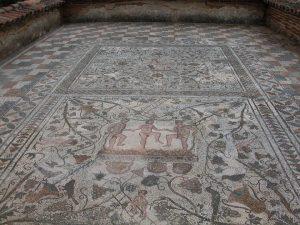VII Curso en Conservación del Partrimonio Arqueológico