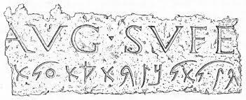 Inscripción bilingüe de Lepcis Magna, s. I d. d. J. C. (CIL VIII, 7)