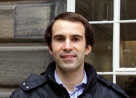 Manuel Fernández-Götz
