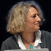 Emmanuelle Boube