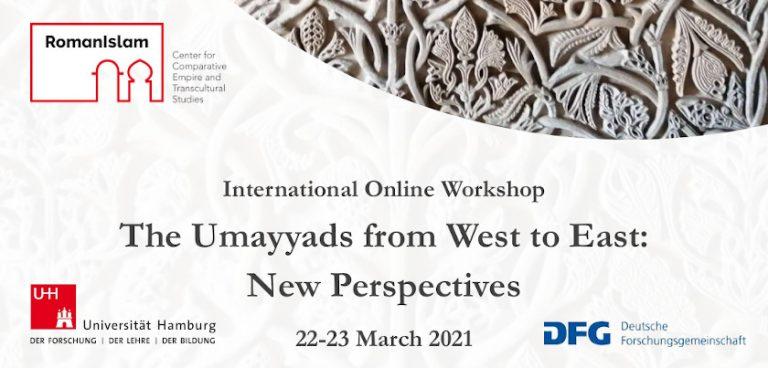 Die Umayyaden zwischen West und Ost: Neue Perspektiven ...