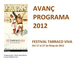 Tarraco Viva – El festival Romà de Tarragona